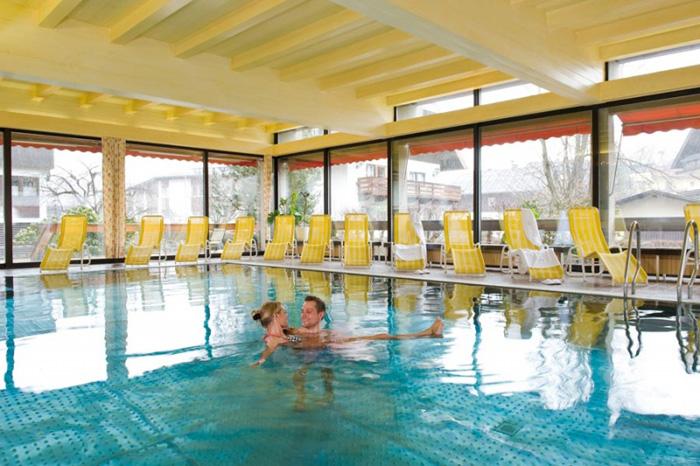 Palace Hotel Hofgastein